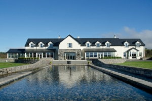 Westport Country Lodge Hotel, Aughagower