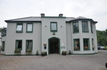 Macalla Lodge, Lough Lannagh Holiday Village, Castlebar